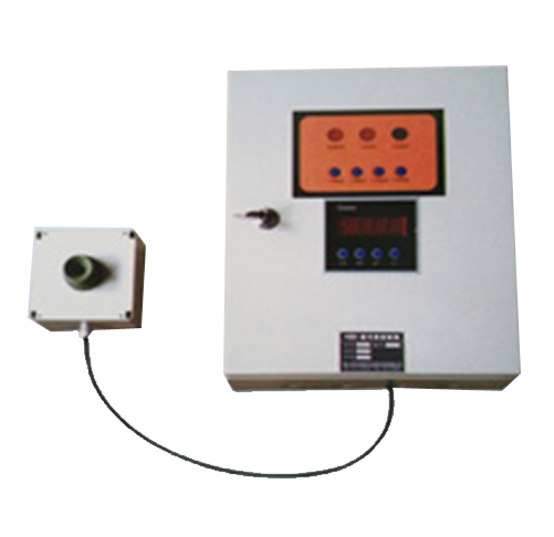 Sewage pump control box