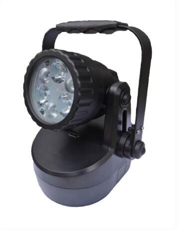 KH328轻便式多功能强光灯